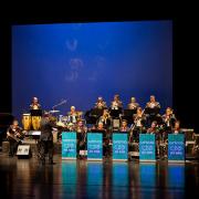 Banda da Sociedade Musical Capricho Setubalense