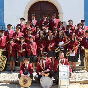Sociedade Filarmónica da Ribaldeira