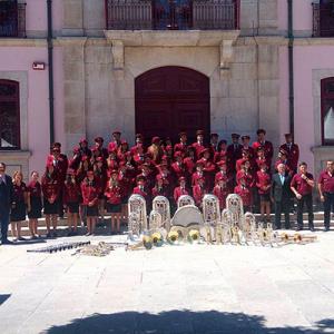 Banda Municipal de Valpaços