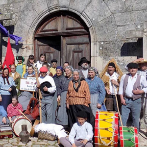 Rancho Folclórico da Casa do Povo de Vilarandelo, Valpaços