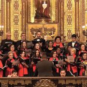 Coro José Damião de Almeida