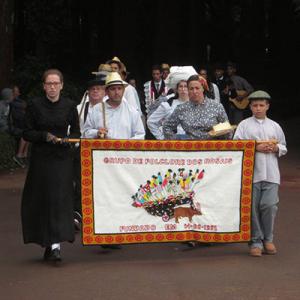 Grupo de Folclore dos Rosais