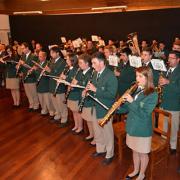 Sociedade Filarmónica Nova Aliança