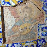 Frescos da Igreja Matriz de Alvito