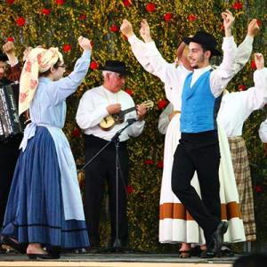 Grupo Danças e Cantares Alto do Moinho