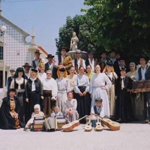 Grupo Etnográfico de Danças e Cantares de Fermêdo e Mato