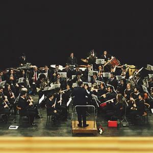Sociedade Filarmónica Santa Cruz de Alvarenga