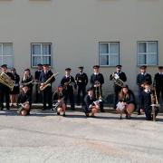 Banda de Música dos Bombeiros Voluntários de Alcoentre