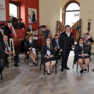 Banda Filarmónica do Centro Cultural Azambujense