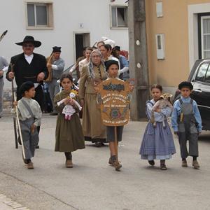 Rancho Folclórico Danças e Cantares de Vale do Paraíso
