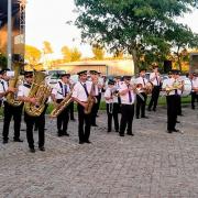 Banda Musical de Cabreiros