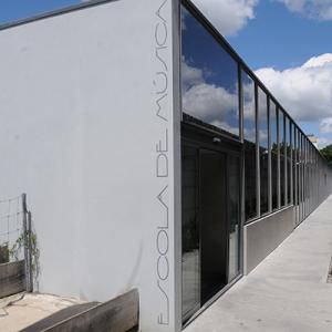 Conservatório Bonfim