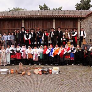 Grupo Folclórico A.C.R. Hélios de Figueiredo