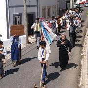 """Rancho Etnográfico """"Os Neveiros de Montejunto"""" de Pragança"""