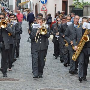 """Banda Orquestral de Câmara de Lobos """"Os Infantes"""""""
