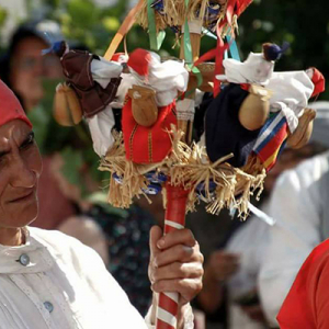 Grupo de Folclore Cultural e Recreativo da Quinta Grande