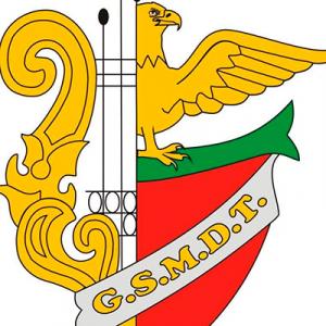 Banda do Grupo de Solidariedade Musical e Desportiva de Talaíde