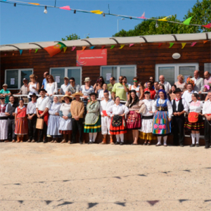 Grupo Etnográfico 7 Castelos de S. Domingos de Rana