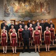 Academia de Música de Castelo de Paiva, coro