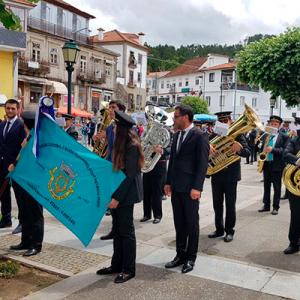 Banda Filarmónica de Santo António de Piães