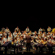 Banda Marcial de Tarouquela
