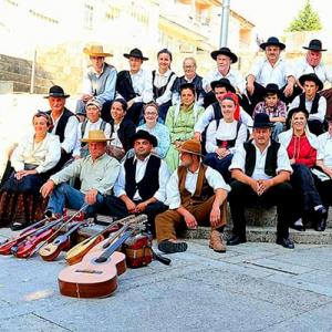 Grupo Folclórico de Pias
