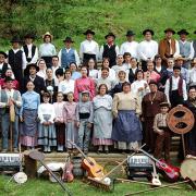 Rancho Folclórico de São Martinho de Fornelos