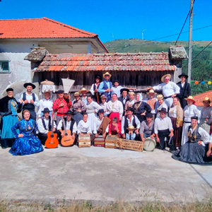 Rancho Folclórico da Casa do Povo de Souselo