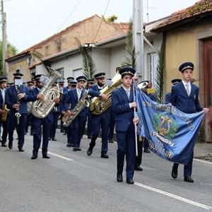 Banda Musical de São Tiago de Silvalde
