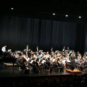 Banda União Musical Paramense