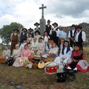 Grupo Cultural e Recreativo Semente