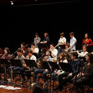 Orquestra Jazz de Espinho
