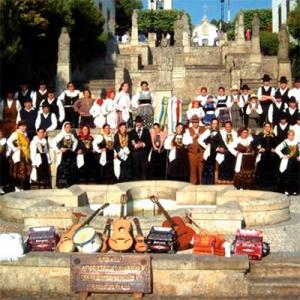 Grupo Associativo de Divulgação Tradicional de Forjães