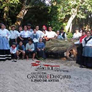 Grupo de Cantares e Dançares de S. Paio de Antas