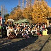 Grupo Folclórico de Palmeira de Faro e Ronda de Vila Chã