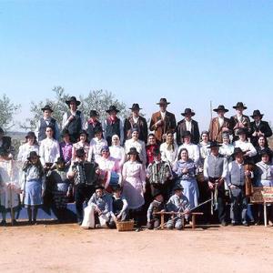 Rancho Folclórico As Azeitoneiras