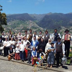Grupo de Folclore do Centro Cultural de Santo António