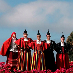 Grupo de Folclore e Etnográfico da Boa Nova