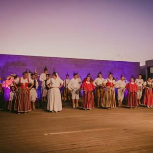 Grupo Folclórico Cultural e Recreativo de São Martinho