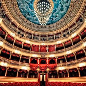 Teatro Municipal Baltazar Dias, Funchal