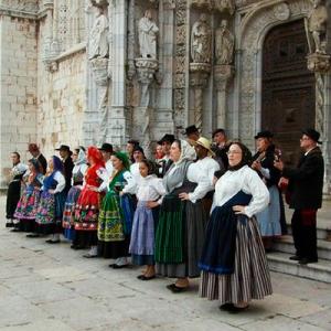 Grupo Etnográfico Danças e Cantares do Minho