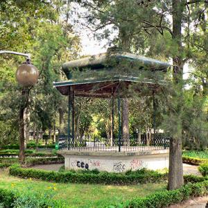 Coreto do Parque
