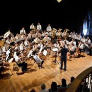 Banda da Associação Musical da Atalaia