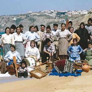 """Rancho Folclórico """"Os Pescadores de Ribamar"""""""