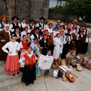 """Grupo Folclórico e Cultural """"As Lavradeiras do Vale do Sousa"""""""