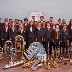 Sociedade Recreativa e Musical de Vila Franca do Rosário
