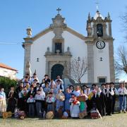 Grupo de Danças e Cantares de Nossa Senhora de Guadalupe