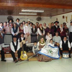 Rancho Folclórico de Aldeia Nova