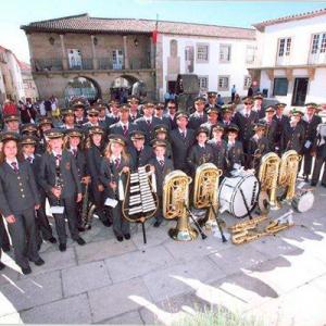 Associação Filarmónica Mirandesa - Banda de Música