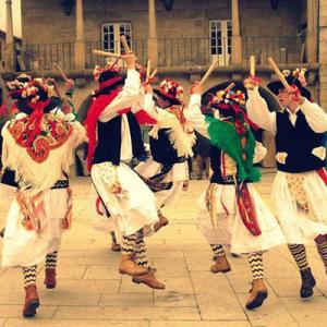 Grupo Folclórico dos Pauliteiros de Cércio